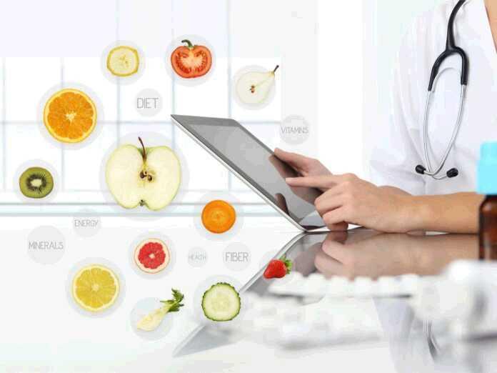 insulin resistance diet plan