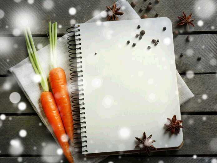 winter's best vegetables