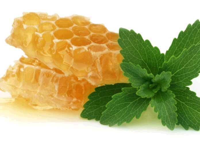 healthiest sugar substitutes