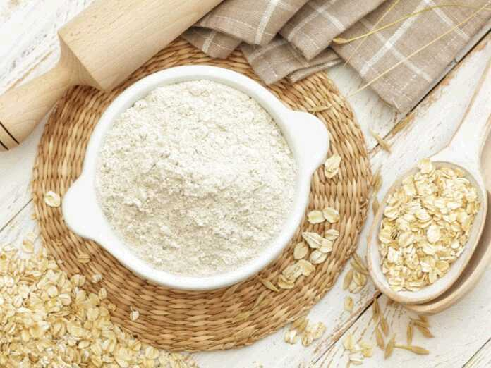 3 reasons why you should switch to oat flour